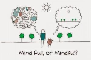 Mind Full or Mindful